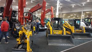 National Heavy Equipment Show | 2021 | Mississauga, Ontario